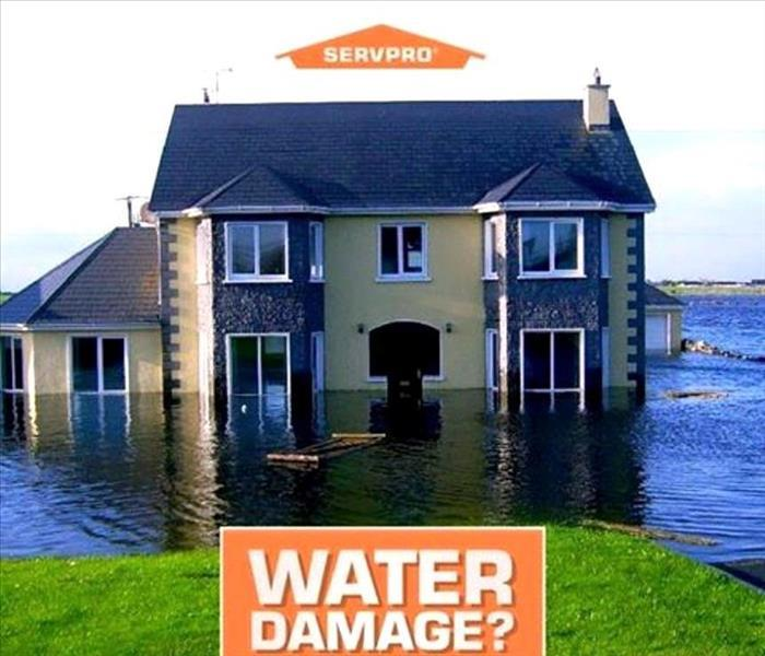 Submit A Claim Servpro Of Virginia Beach